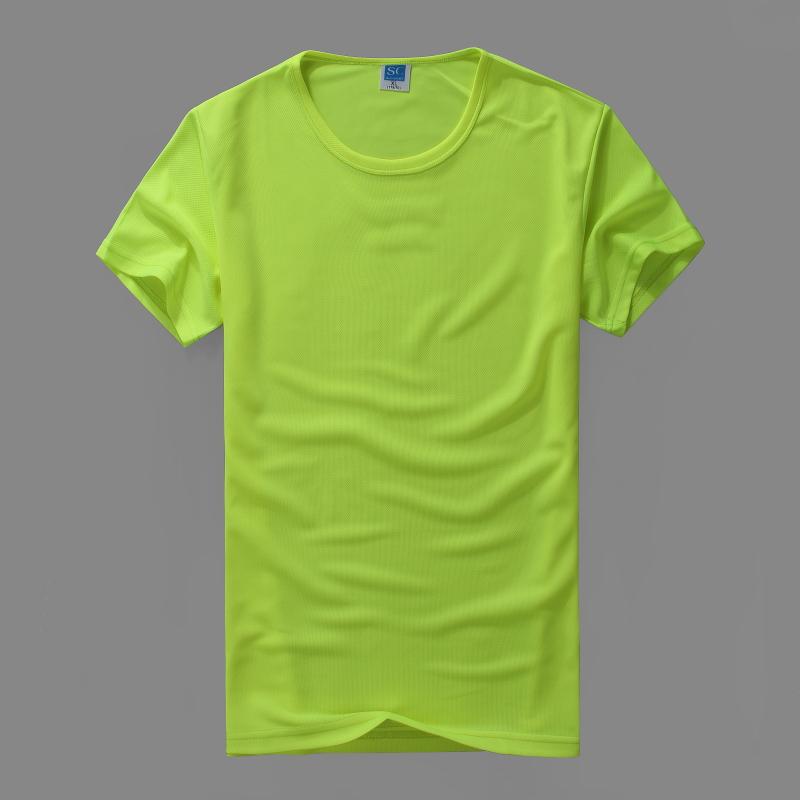 速干运动T恤多色